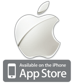 Apple iTunes store logo